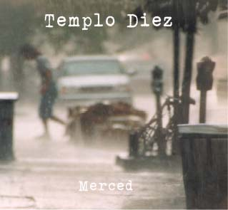 Merced cd cover